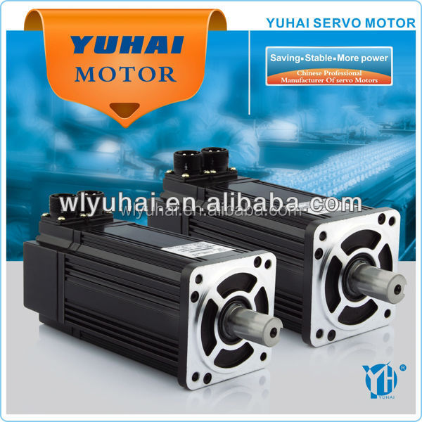 Made In China Synchronous Motors 750w Single Phase Cnc
