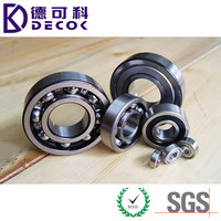 6015 Deep Groove Ball Bearing for Celling Fan