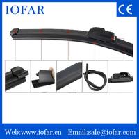 Universal vehicle automobile parts rear wiper arm