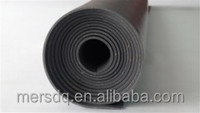 differen color silicone rubber sheet