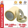 hot sell Reliable performance waterproof colorful printing masking tape
