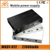 High quality portable new japan products 2015 high way battery charger for notebook