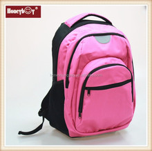 Eco-friendly lightweight waterproof durable backpack
