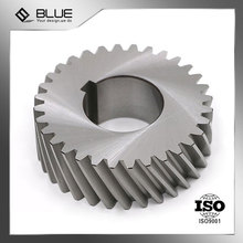 Factory OEM High Precision Ring Bevel Worm Spur Gear