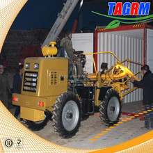 Hot sale walking sugar cane harvesting machine SH15/mini sugar cane combine harvester for sale