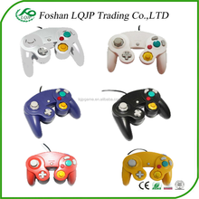 high quality For nintendo gamecube ngc controller ngc wired controller