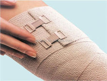 Bandage crepe 100% Cotton,medical wound dressing material