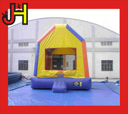 New design Inflatable house bounce/bouncy bouncer for kids