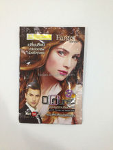 Chestnut Brown hair color shampoo