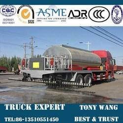 HOWO 12000 Liters Bitumen Sprayer truck for sale, Asphalt bitumen tank truck