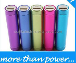 latest products in market promotional usb car charger power bank solar