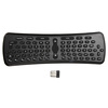New Mini 2.4GHz Fly Air Mouse Wireless Qwerty Keyboard Remote for Android PC TV Box