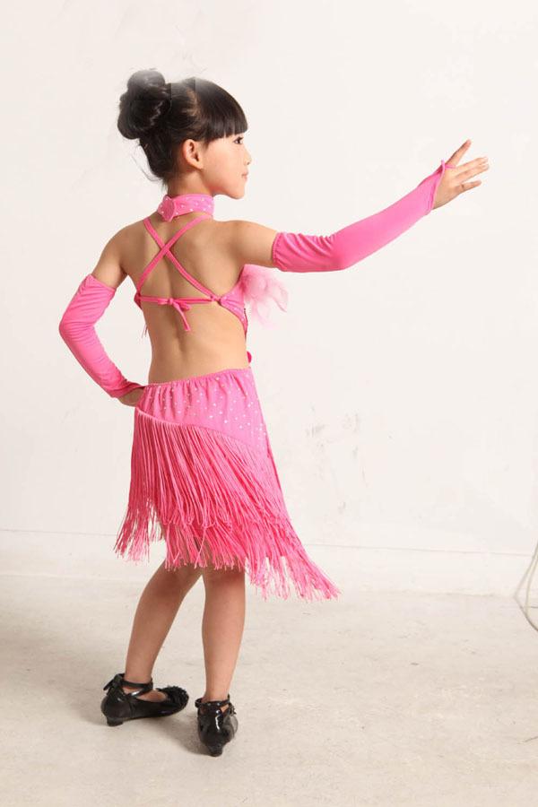 Nouveau Style de Danse 2015 Nouveau Style Robes de