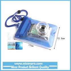 20M Waterproof Digital Camera Phone Underwater Swim Diving Housing Beach Case Pouch Dry Bag