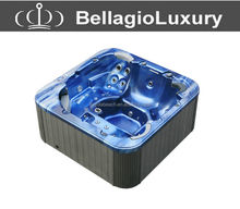 5 person hot tub, indoor hot tubs sale, air jet massage outdoor spa hot tub