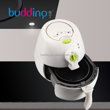Electrical Induction deep fryer