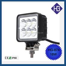 2015 18W 27w 30w 40w auto led work lights crees car led light bulbs