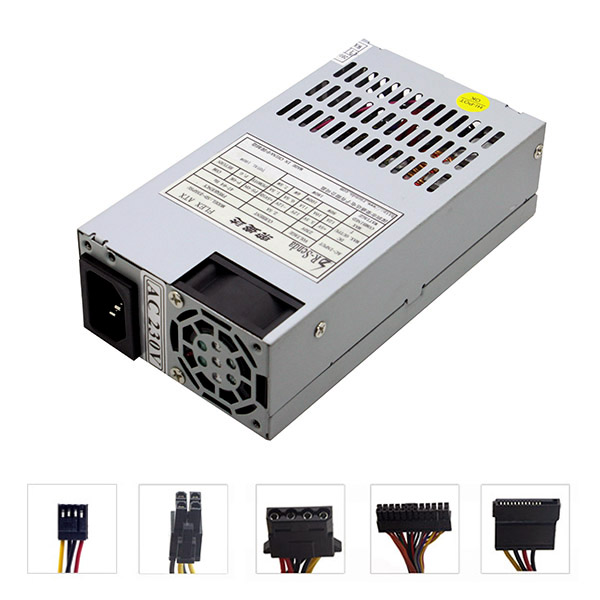 Hot Selling Mini Smps Power Supply For Desktop - Buy Mini Smps Power ...