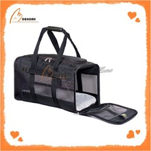 Cheap portable backpack new bike dog carrier