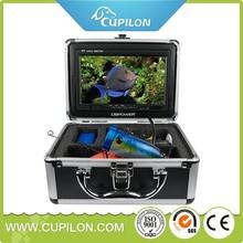 mini portable wireless underwater fish finder