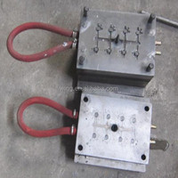 custom mold for cast net weights and fuel injection pump repair kits