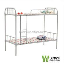 Home furniture general use kids bedroom ikea black metal bed frame