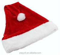 Nonwovens Santa's Missing Hat for christmas cap big order Skullies & Beanies