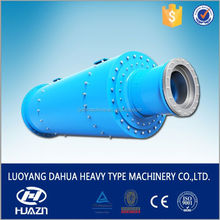 Most Popular Ball Mill Manufacturer with High Capacity