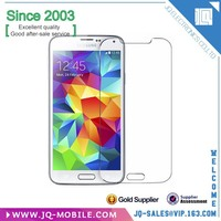 Cell phone accessory 0.33mm Explosion-proof Tempered Glass for Samsung Galaxy S5