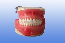 Oral surgery practice model