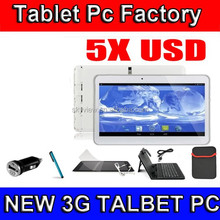 10 inch android 4.4 dual core 3G tablet pc, MTK6572 tablet 10 inch with phone call function, Video call tablet 10 inches