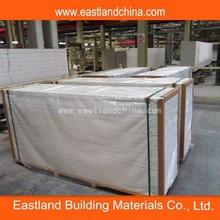 Nanjing panneau béton préfabriqué puissance de plancher plancher
