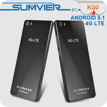 Customized your own brand most popular 4g lte mobile dual sim wifi K50 phone