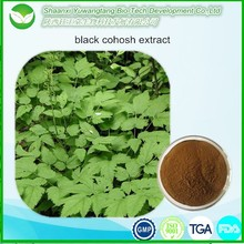 Triterpene Glycosides, black cohosh root extract