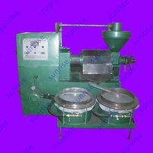 Automático de aceite de la máquina extractora, extractora de aceite de la máquina, almendra extractora de aceite de la máquina