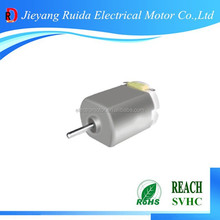 FA-130 Micro Brush DC Motor