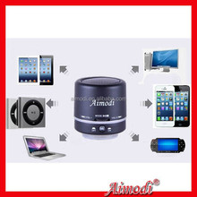 2015 new model portable wireless mini speaker for mobile devices