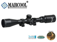 BSA TW 3.5-10x40 Tactical Weapon Rifle Scope