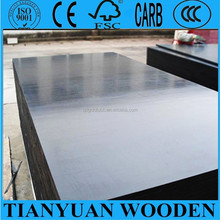 4ft*8ft wooden plywood board for construction building