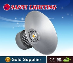 Factory Direct Sell High lumens 70W LED Industrial high bay Light with CE&RoHS