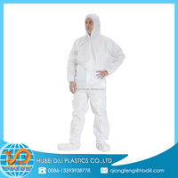 cleanroom coverall/coverall waterproof/breathable painter suit coverall