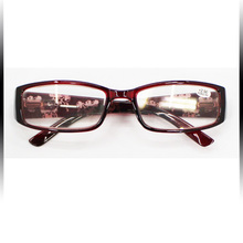 Professional Factory Supply classical spring temple glasses frames