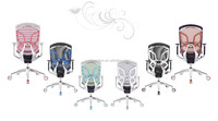 Dvary 2015 Popular Design Best Functional Aluminum Sex Office Chair