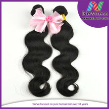 5a cheap unproessed body wave no tangle & shedding intact indian hair styles engagement party