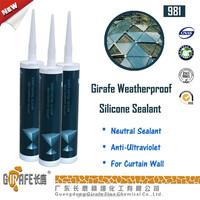 Excellent Performance Anti-ultraviolet Mastic Sealant