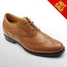 2013 nuevo estilo de los zapatos de los hombres