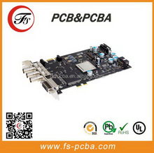low price PC motherboard with phone PCBA board assembly in shenzhen