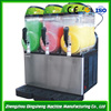 competitive price big capacity commercial stainless steel fruit juicer dispenser