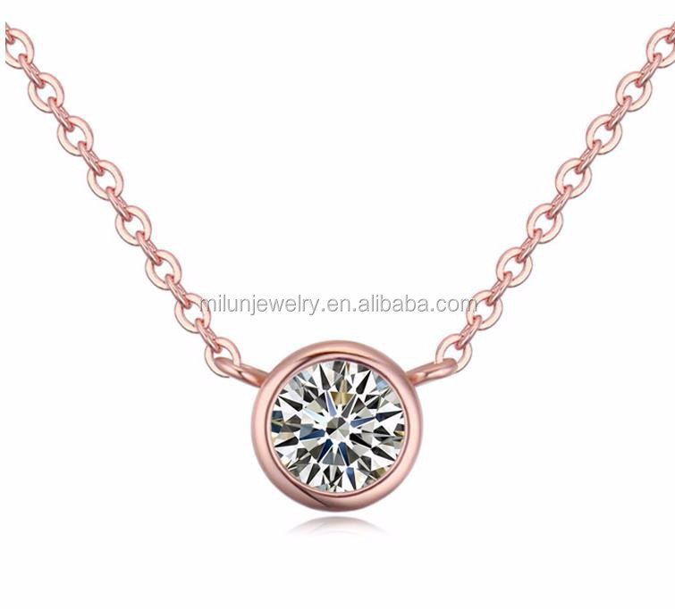 Wholesale high quality fashion jewelry zircon aaa micro for High end fashion jewelry