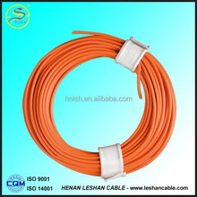 2015 best quality pvc insulation Building wire 35mm copper cable for Middle east Iran